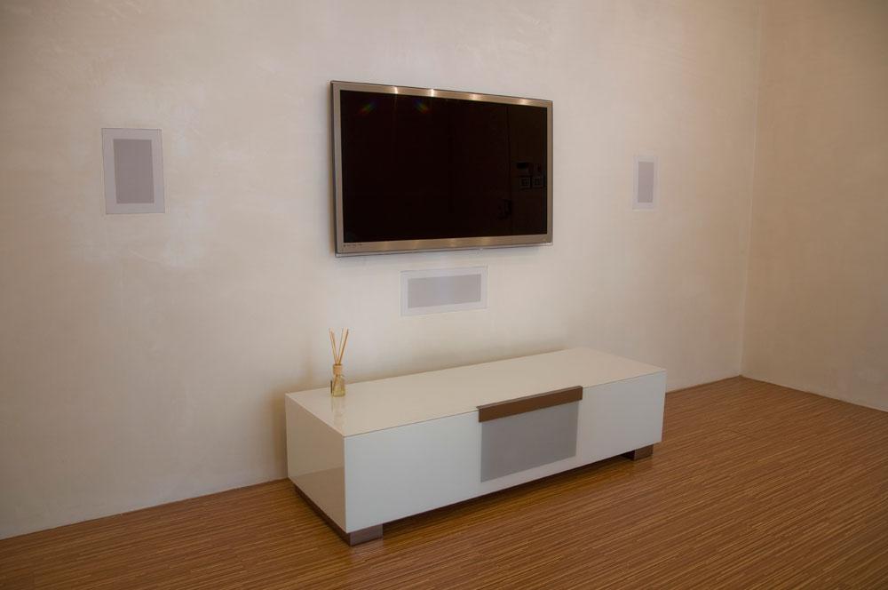 Garvan audio gallery suono home theatre e diffusori acustici - Casse audio per casa ...