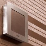 SNW210 – diffusore Garvan piatto a basso impatto estetico