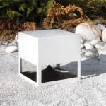 SA113 Кубические наружные динамики для сада, парка, бассейна