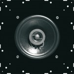 SIC112 casse acustiche ad incasso cartongesso invisibili indicate per home theatre