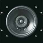SNW115 diffusori acustici piatti garvan per interni