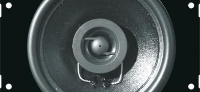 SNW115 Плоские динамики от Garvan для внутренних помещений