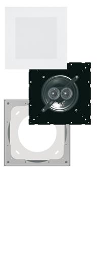 diffusore piatto stereo