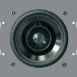 SIM15M Дизайнерские акустические колонки с водонепроницаемым корпусом