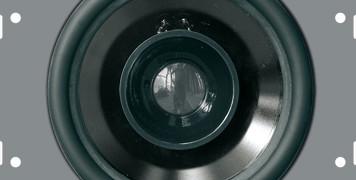 SIM15M casse acustiche impermeabili di design