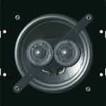 SNW15S – Плоский стерео динамик для внутренних помещений