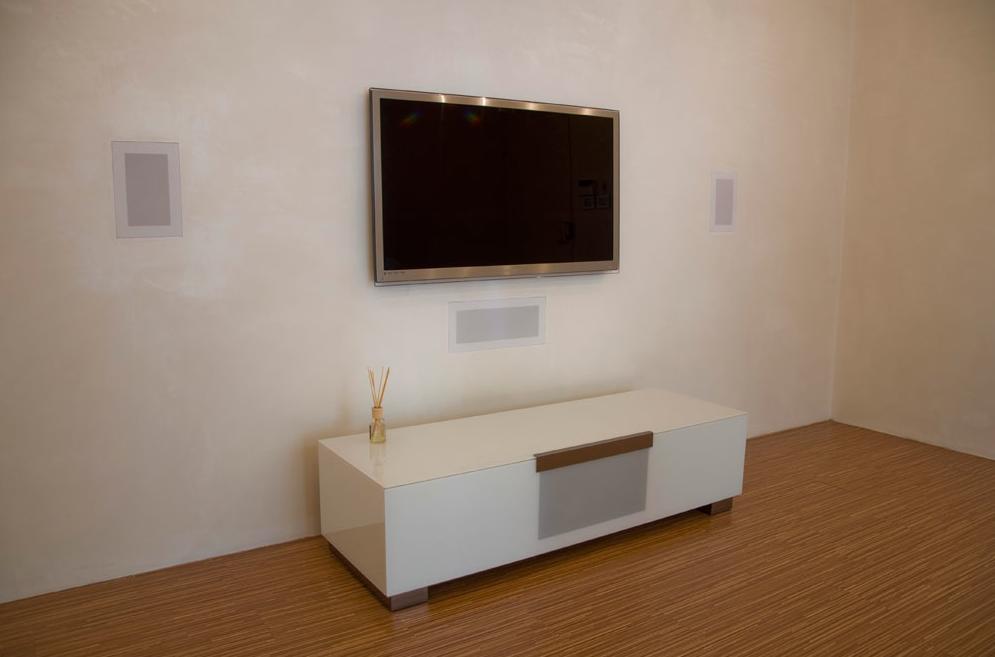 Gli impianti audio casa solo suono home - Impianto tv casa ...