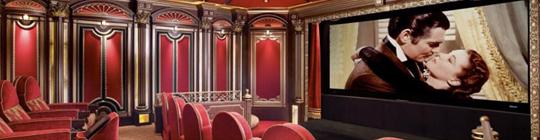 Sistema Home Theatre | Solo Suono