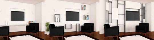 Sistemi Home Theatre Personalizzabili - Solo Suono