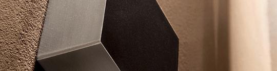 Diffusori acustici di design | Solo Suono