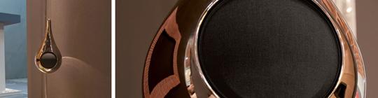 I migliori diffusori acustici di design solo suono home theatre e diffusori - Casse acustiche design ...