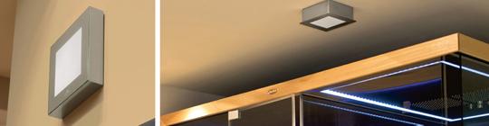 On Wall - Diffusori acustici a parete Solo Suono