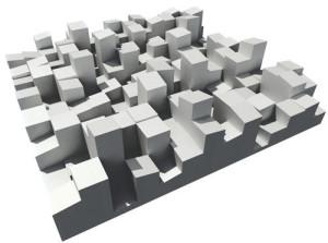 Nodi acustici geometria della stanza