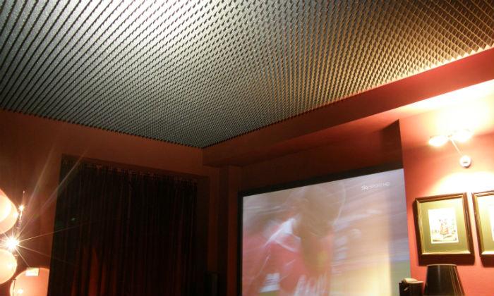 configurazione dolby digitale per home cinema e THX realiazzazion e progetti solosuono.com