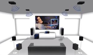 schema 7.1.4 per sistemi Dolby Atmos