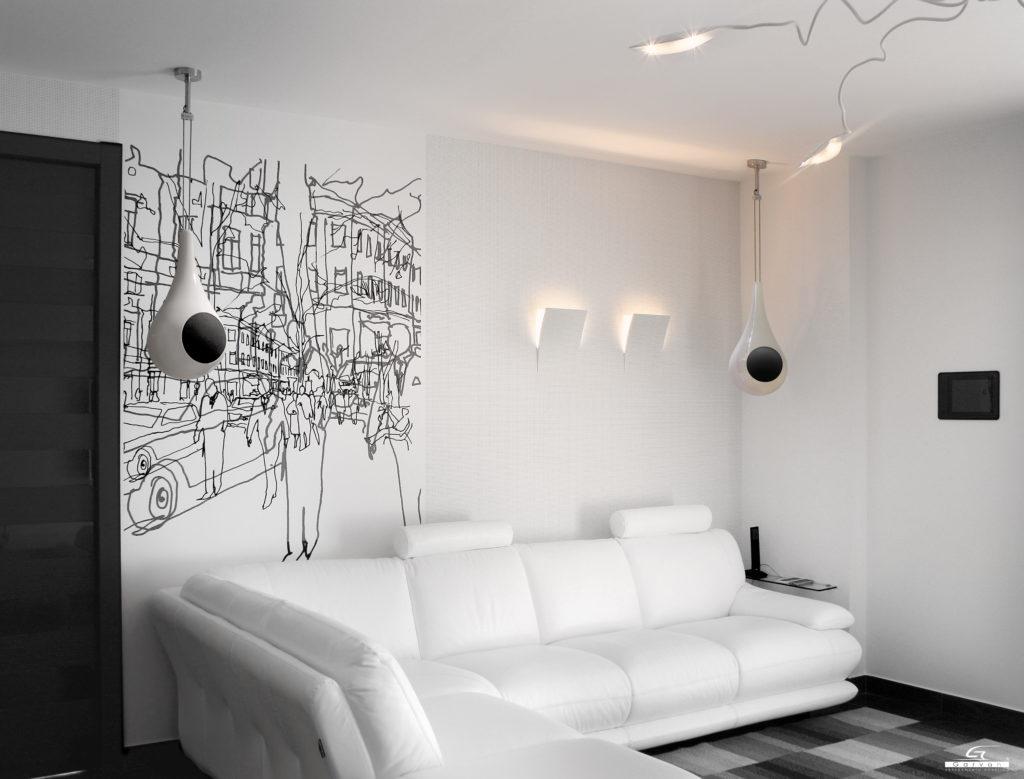 sistemi di diffusori e combinazioni di pannelli fonoassorbenti per il confort acustico