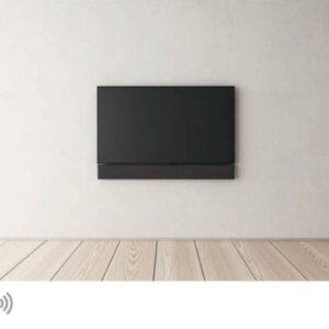 soundbar sistema audio complete per Tv